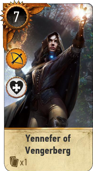 Northern Realms Gwent Deck Page 2